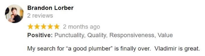 plumber oceanside